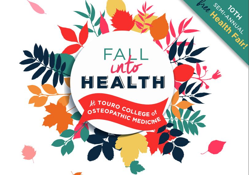 Fall Health Fair