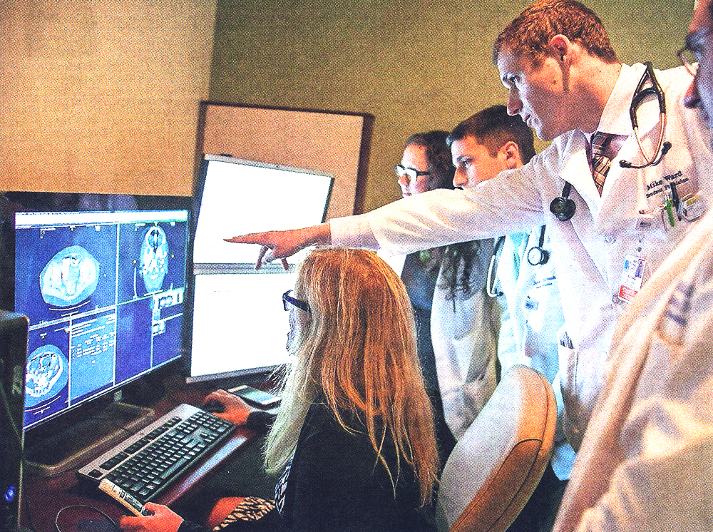 Middletown/Town of Wallkill Medical Education Hotbed | Touro