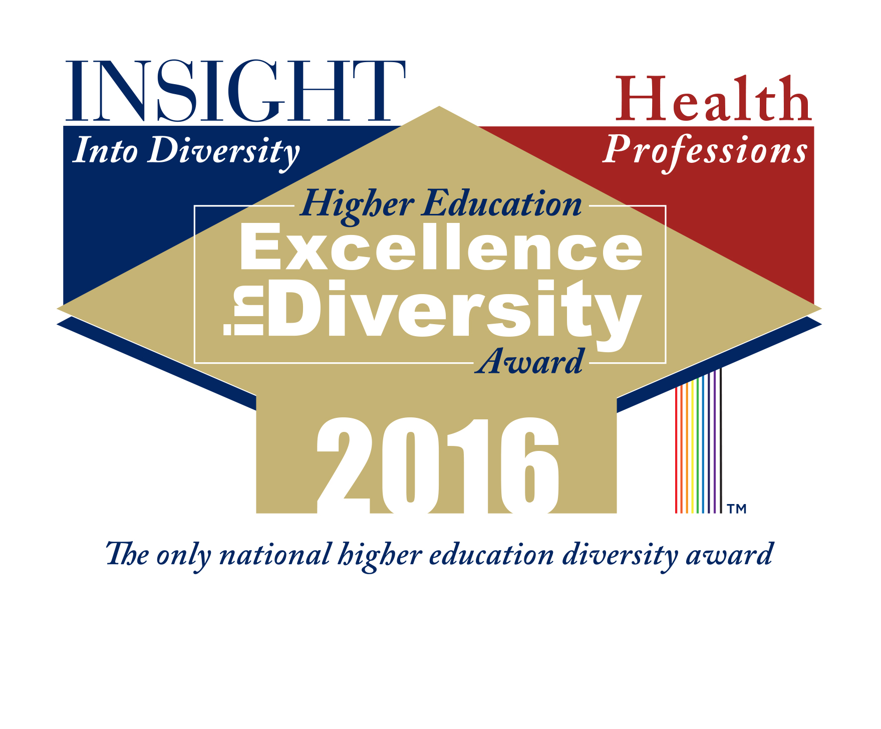 TouroCOM is a 2016 recipient of the HEED excellence in diversity award, the only national higher education diversity award.