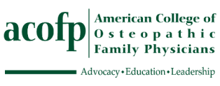 Student Association of American College of Osteopathic Family Physicians (SAACOFP) - Harlem