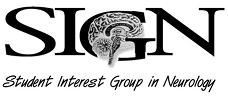 Student Interest Group in Neurology (SIGN) - Harlem