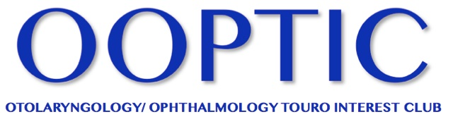 Otolaryngology/Ophthalmology Touro Interest Club (OOPTIC) - Harlem